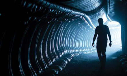 Alien: Covenant – meet the crew