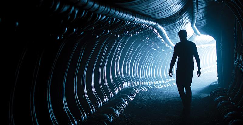 Alien: Covenant – meet the crew