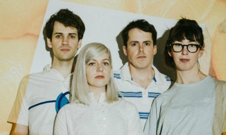 Alvvays, 'Antisocialites' review