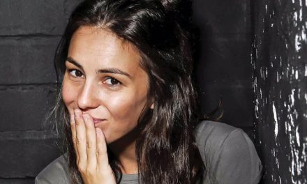 Amy Shark @ The Corner, live review