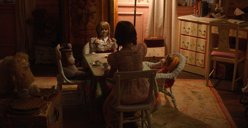 Annabelle: Creation – Hello dolly