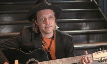 How to write an Arcade Fire song, with Win Butler