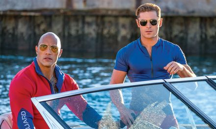 Baywatch on DVD, Blu-ray and 4K on August 30