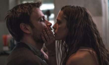 Berlin Syndrome on DVD August 9