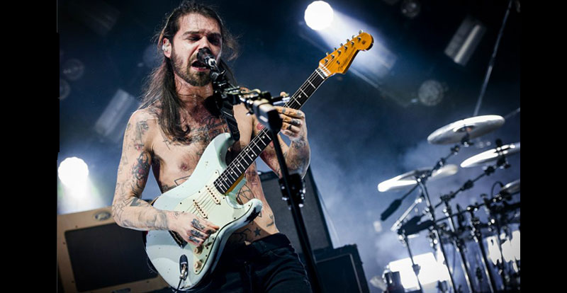 TUNESDAY track – Biffy Clyro, 'Friends and Enemies'