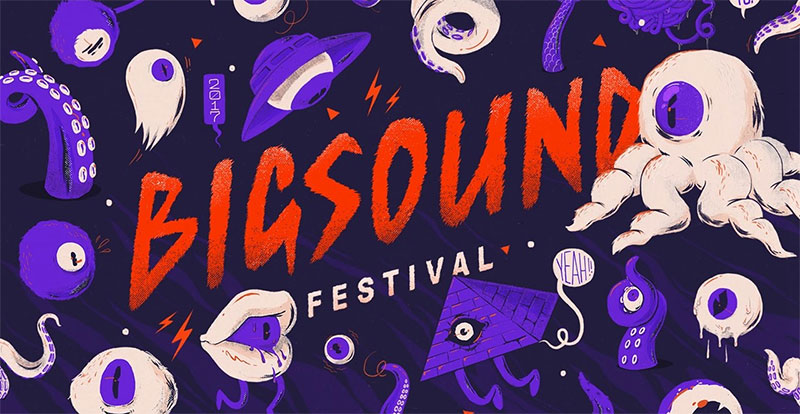 BIGSOUND 2017: Our top picks