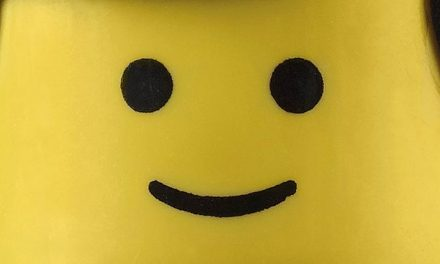 Everything is awesomer! The other new LEGO movie…