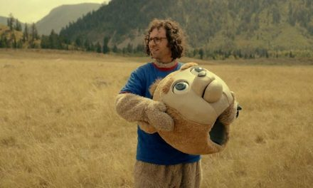 Brigsby Bear trailer brings all the fuzzy feels
