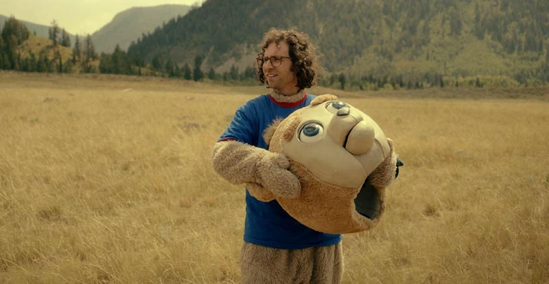Brigsby Bear trailer brings all the fuzzy feels