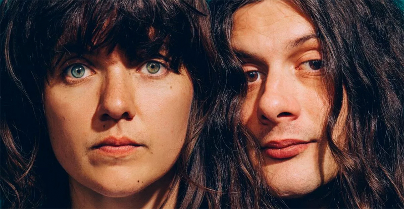 The first Courtney Barnett & Kurt Vile single is here