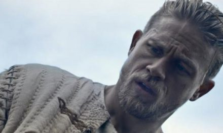 8 things you might not know about Charlie Hunnam