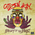 Citizen Kay Belly Of The Beast