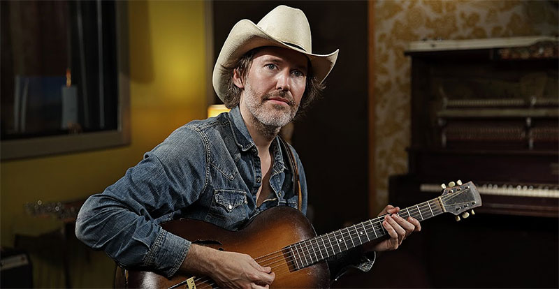 David Rawlings, 'Poor David's Almanack' review
