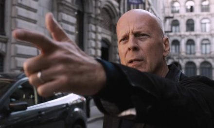 Bruce Willis' Death Wish – new trailer