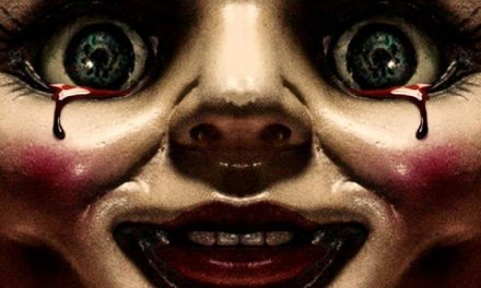 Hell no, dolly! 7 of Annabelle's creepy doll pals