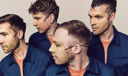 Everything Everything, 'A Fever Dream' review