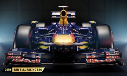 F1 2017 – Changing the Formula