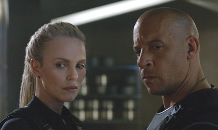 The Fate of the Furious on DVD and Blu-ray August 2