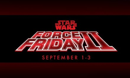 Star Wars: Find the Force on Force Friday II