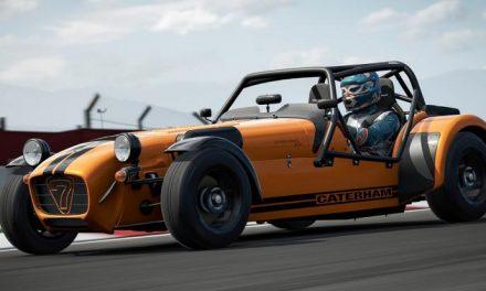 Forza Motorsport 7: Europe absorbs Australia!