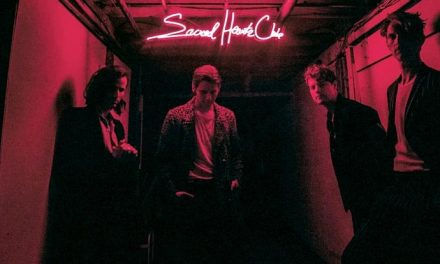 Foster the People 'Doing It for the Money' – new video