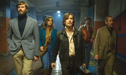 Free Fire on DVD and Blu-ray August 30