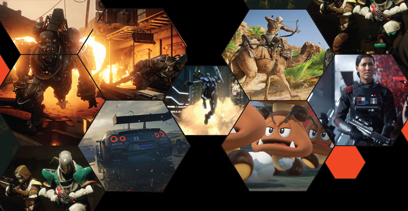 Games still to come in 2017