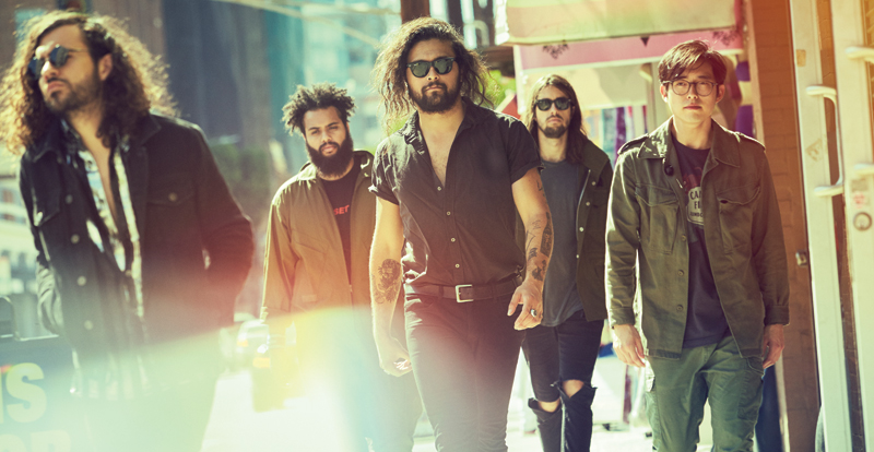 Gang of Youths interview