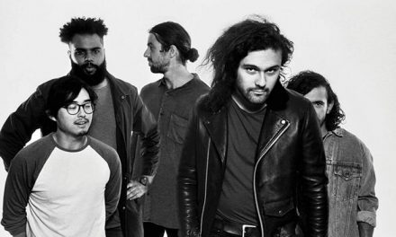 Gang of Youths, 'Go Farther in Lightness' review