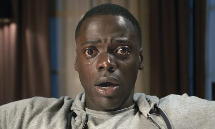 Get Out on DVD and Blu-ray August 9