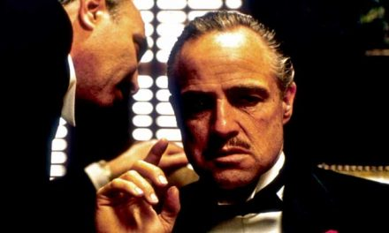 A Blu-ray collection you can't refuse
