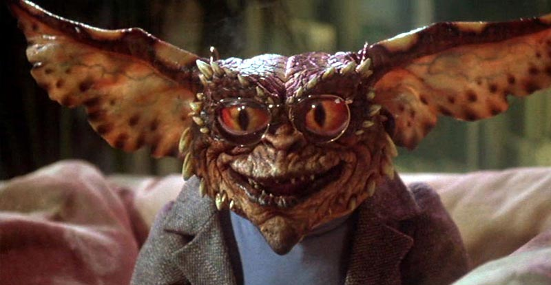 Lock up your waters – new Gremlins on the way!