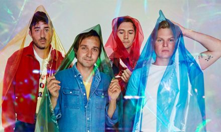 Grizzly Bear, 'Painted Ruins' review