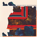 Grizzly Bear Painted Ruins album cover