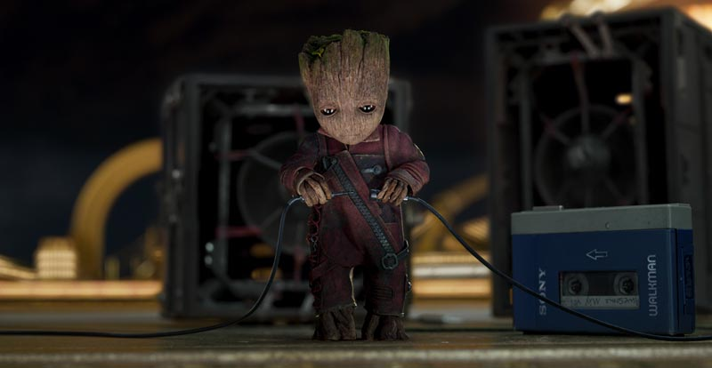 4K August 2017 - Guardians of the Galaxy Vol.2