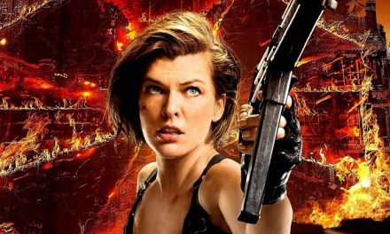 Which witch for Hellboy? Milla goes bad!