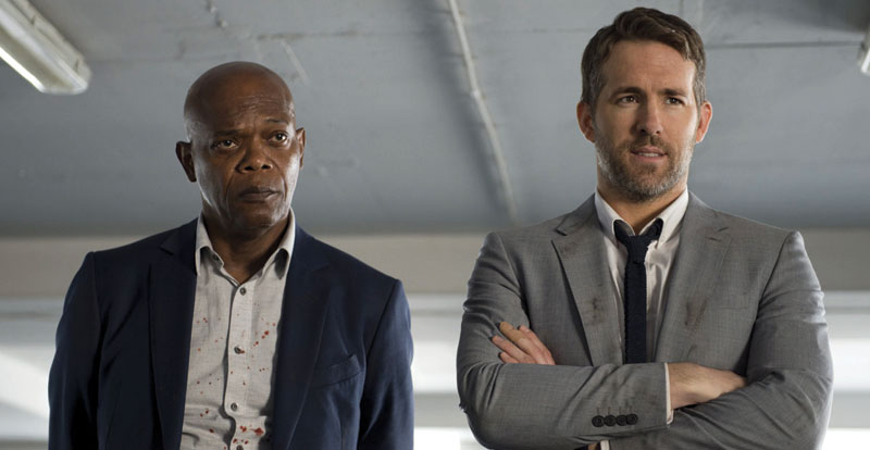 The Hitman's Bodyguard – review