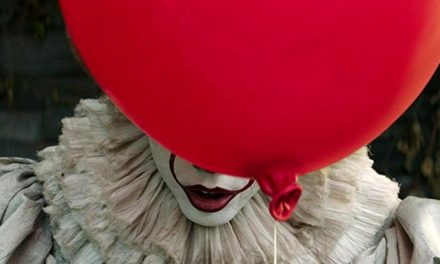 You're It! Can you brave Pennywise in VR?