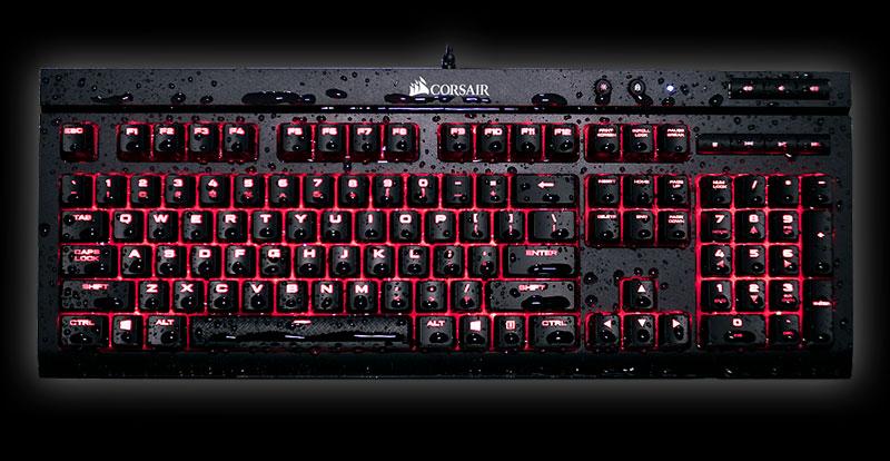 a look at the corsair k68 gaming keyboard stack jb hi fi. Black Bedroom Furniture Sets. Home Design Ideas