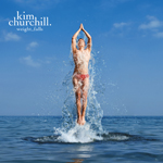 Kim Churchill Weight Falls