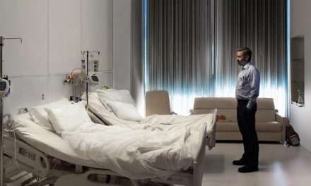 The Lobster follow-up – The Killing of a Sacred Deer trailer