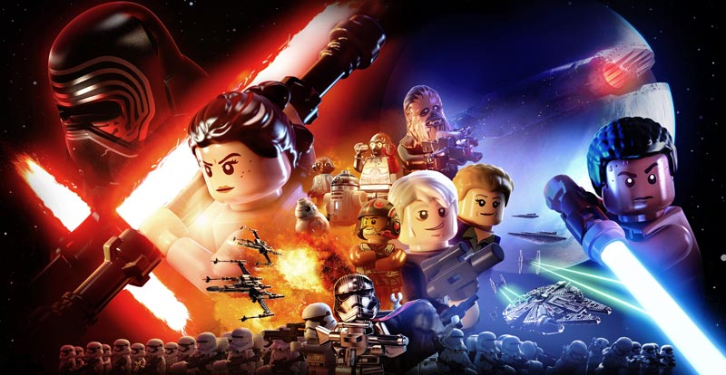 The 10 most valuable LEGO Star Wars minifigures