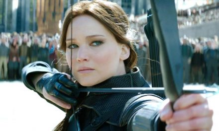 The Hunger Games is getting a theme park tribute