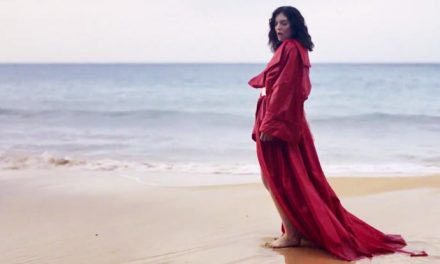 New Lorde video takes us to 'Perfect Places'