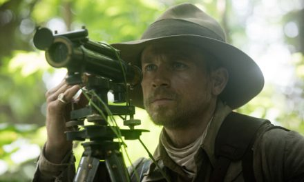 The Lost City of Z – review