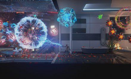 Matterfall previewed