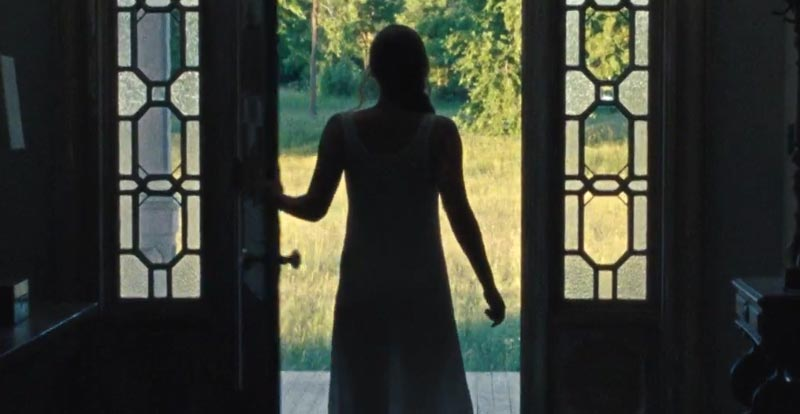 Paramount teases Jennifer Lawrence's Mother!