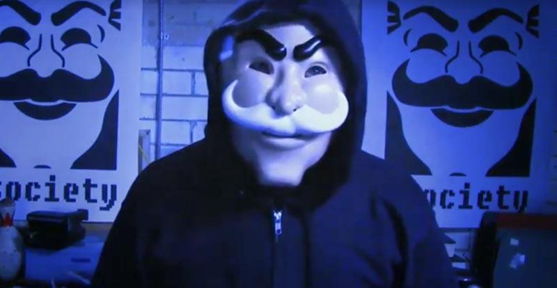 Evil Corp returns – Mr. Robot third season teaser