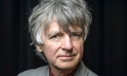 Neil Finn live streaming throughout August