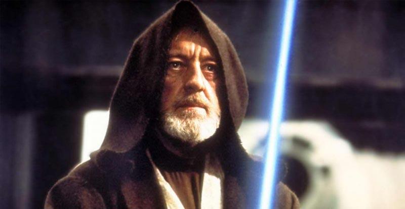 Is an Obi-Wan Kenobi movie Star Wars' only hope?